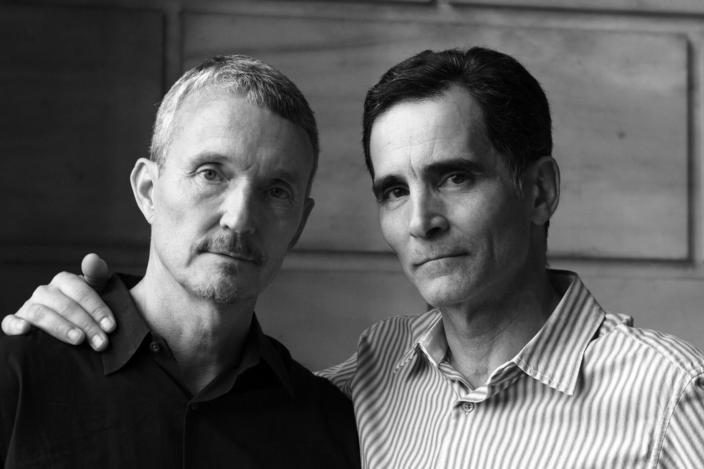 Michael and Bob